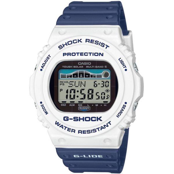 Мужские наручные часы CASIO G-Shock GWX-5700SS-7ER