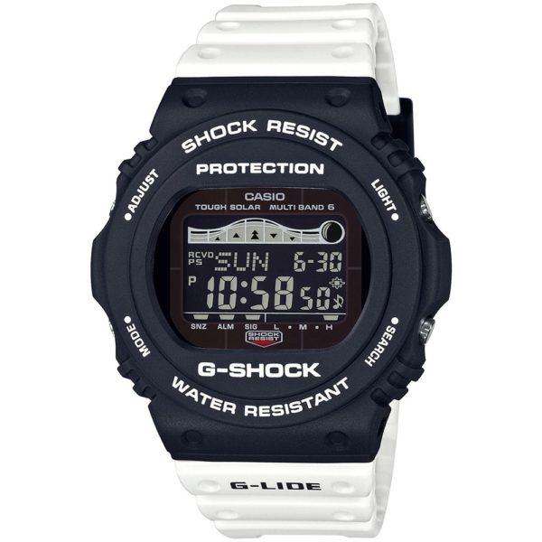 Мужские наручные часы CASIO G-Shock GWX-5700SSN-1ER