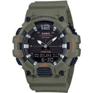 Часы Casio HDC-700-3A2VEF