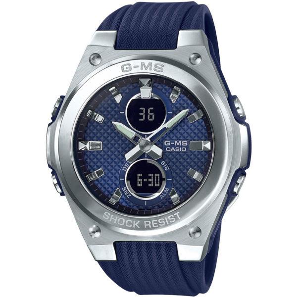 Женские наручные часы CASIO Baby-G MSG-C100-2AER