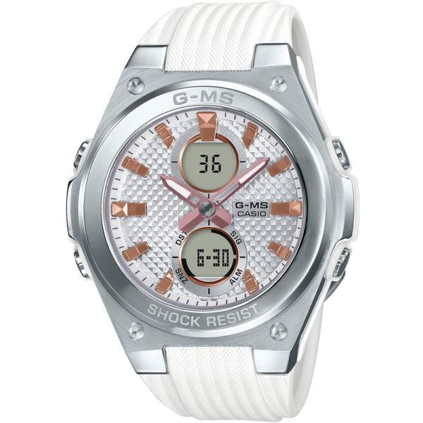 Женские наручные часы CASIO Baby-G MSG-C100-7AER