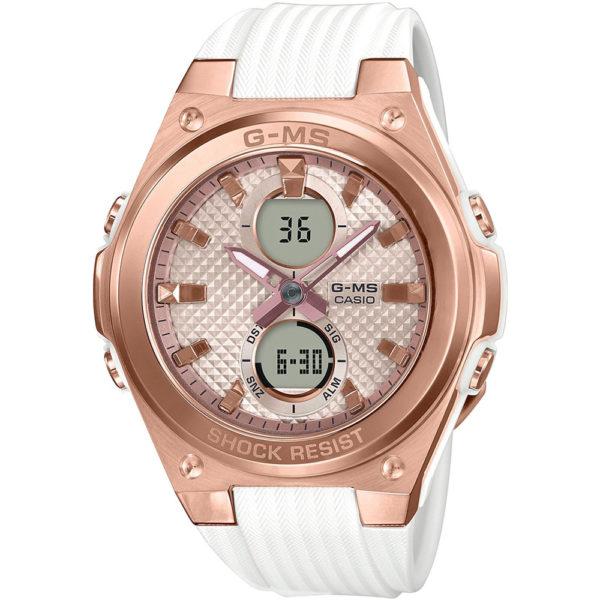 Женские наручные часы CASIO Baby-G MSG-C100G-7AER