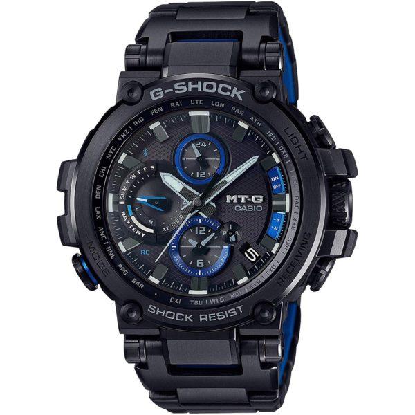 Мужские наручные часы CASIO G-Shock MTG-B1000BD-1AER