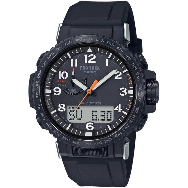 Мужские наручные часы CASIO Pro Trek PRW-50Y-1AER