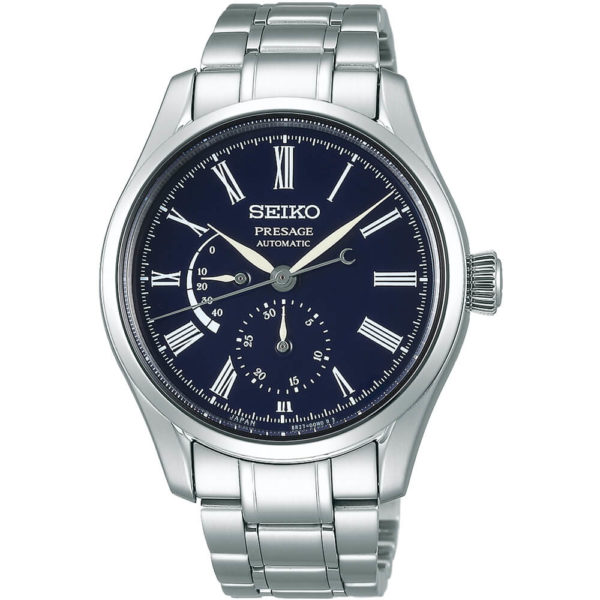 Мужские наручные часы SEIKO Presage SPB091J1