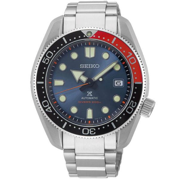 Мужские наручные часы SEIKO Prospex Twilight Blue Special Edition SPB097J1 - Фото № 9