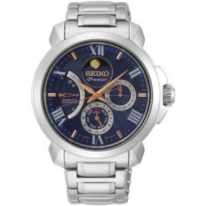 Часы Seiko SRX017P1