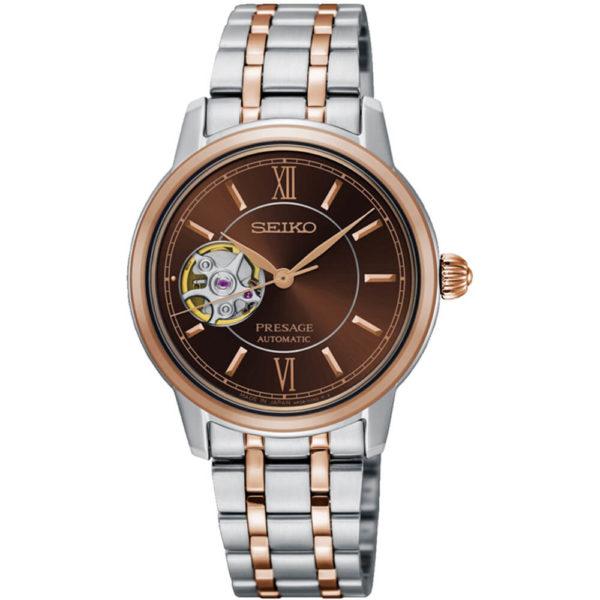 Женские наручные часы SEIKO Presage SSA808J1 - Фото № 4
