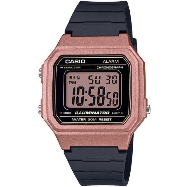 Мужские наручные часы CASIO  W-217HM-5AVEF
