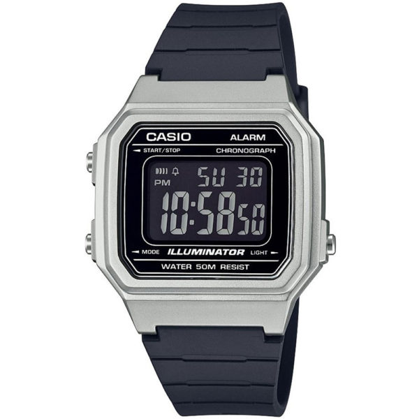 Мужские наручные часы CASIO  W-217HM-7BVEF