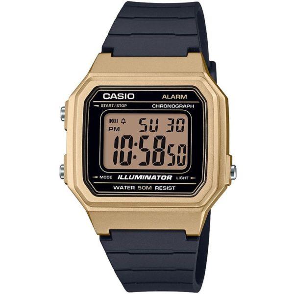Мужские наручные часы CASIO  W-217HM-9AVEF