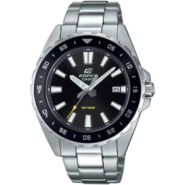 Мужские наручные часы CASIO Edifice EFV-130D-1AVUEF