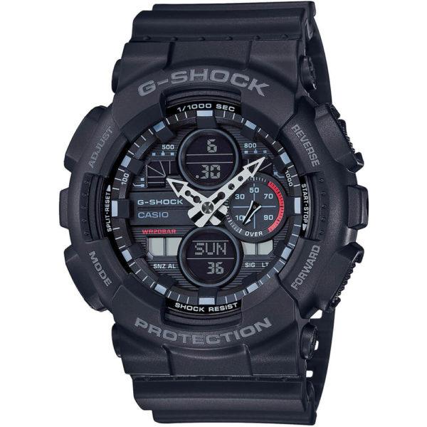Мужские наручные часы CASIO G-Shock GA-140-1A1ER