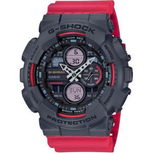 Часы Casio GA-140-4AER