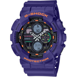 Часы Casio GA-140-6AER