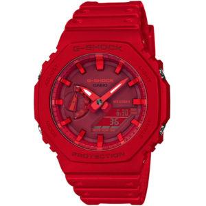 Часы Casio GA-2100-4AER