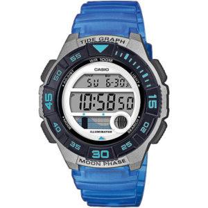 Часы Casio LWS-1100H-2AVEF
