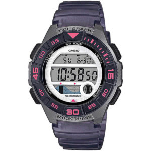 Часы Casio LWS-1100H-8AVEF