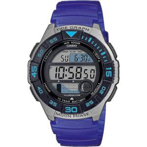 Часы Casio WS-1100H-2AVEF