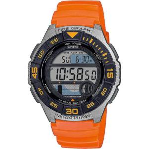 Часы Casio WS-1100H-4AVEF