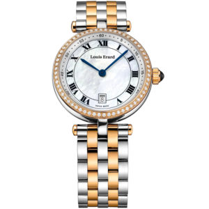 Часы Louis Erard 10800 SB04.BMA26