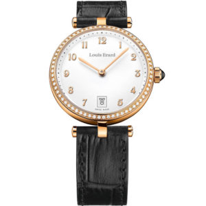Часы Louis Erard 11810 PS40.BRCB10