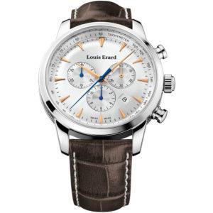 Часы Louis Erard 13900 AA11.BDC101