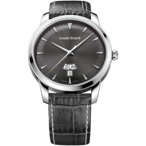 Часы Louis Erard 15920 AA03.BEP103