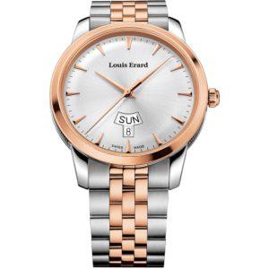 Часы Louis Erard 15920 AB11.BMA41