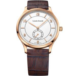 Часы Louis Erard 47217 PR51.BRP01