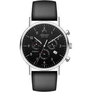Часы Atlantic 60452.41.65