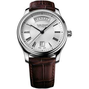 Часы Louis Erard 67258 AA21.BDC21