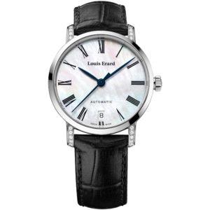 Часы Louis Erard 68235 CS04.BDC62