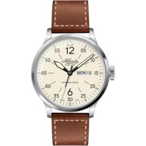 Часы Atlantic 68351.41.95