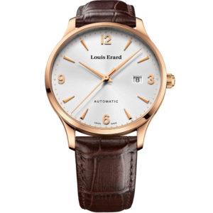 Часы Louis Erard 69219 PR11.BDC80