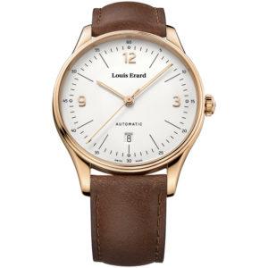 Часы Louis Erard 69287 PR11.BARC82