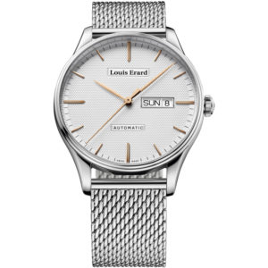 Часы Louis Erard 72288 AA31.BAAC80