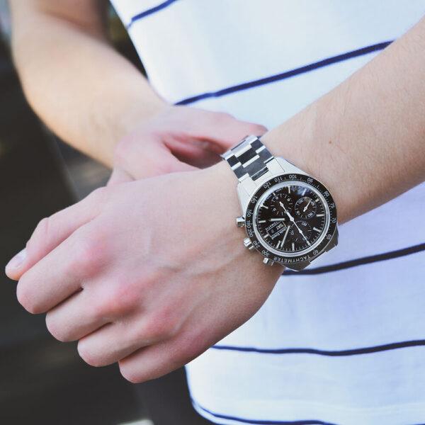 Мужские наручные часы LOUIS ERARD Sportive 78109AA02.BMA29 - Фото № 9