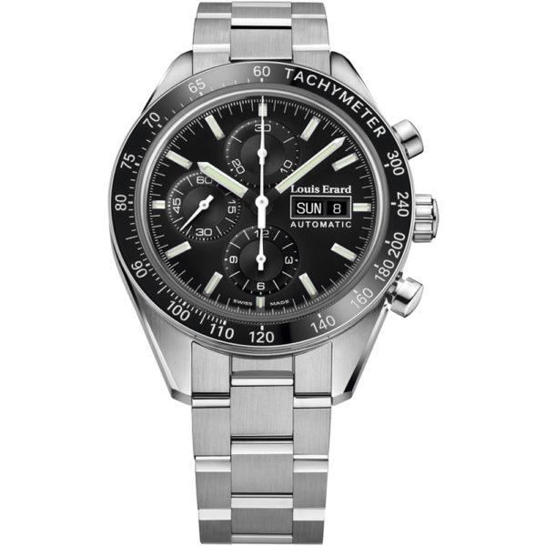 Мужские наручные часы LOUIS ERARD Sportive 78109AA02.BMA29 - Фото № 6