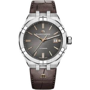 Часы Maurice Lacroix AI6008-SS001-331-1
