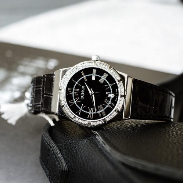 Женские наручные часы BALMAIN SPORT B3595.32.62 - Фото № 7