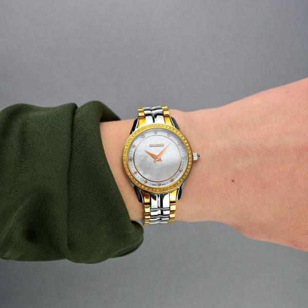 Женские наручные часы BALMAIN MAESTRIA B3613.33.86 - Фото № 8