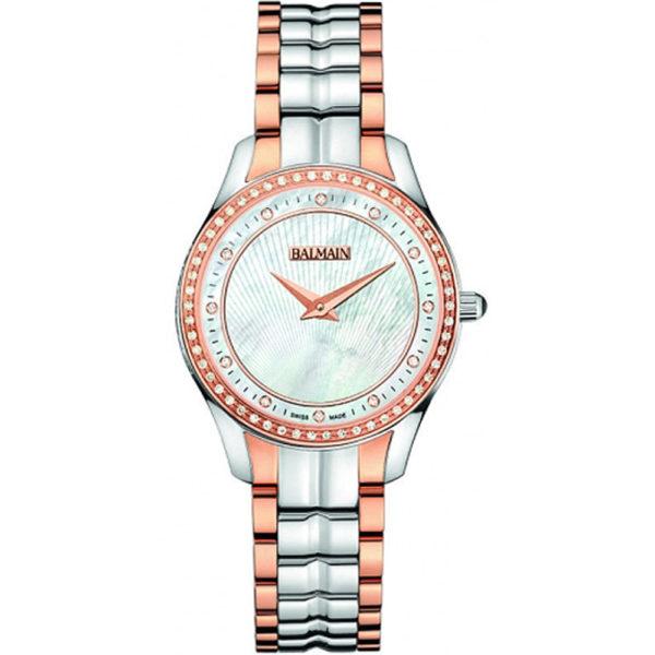 Женские наручные часы BALMAIN MAESTRIA B3613.33.86 - Фото № 5