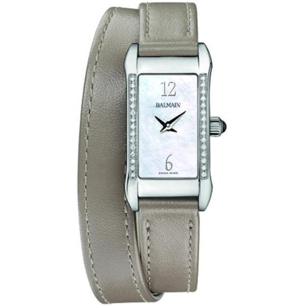 Женские наручные часы BALMAIN LA VELA II B3675.51.84