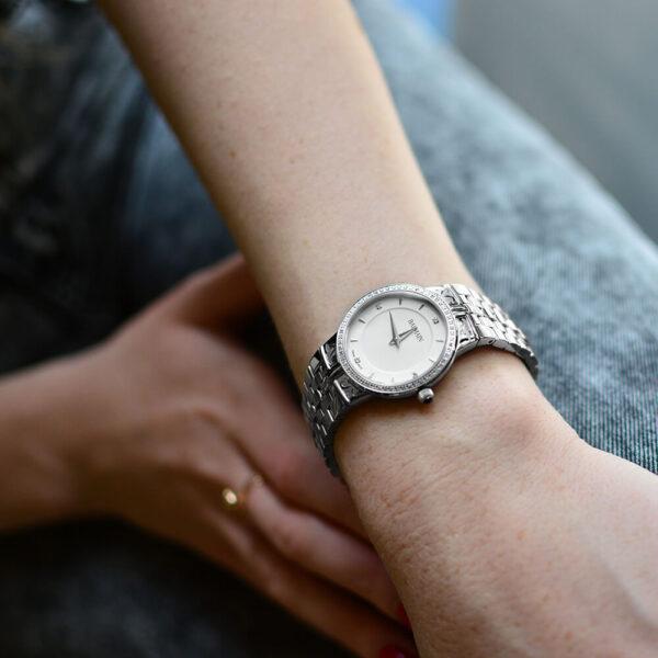 Женские наручные часы BALMAIN TRADITION B4135.33.26 - Фото № 7