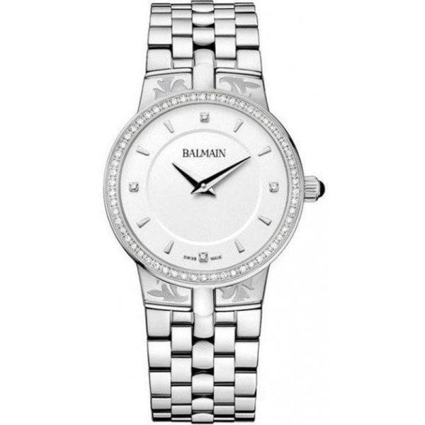Женские наручные часы BALMAIN TRADITION B4135.33.26 - Фото № 5