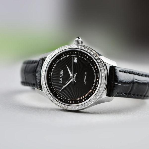 Женские наручные часы BALMAIN MAESTRIA B4615.32.66 - Фото № 9