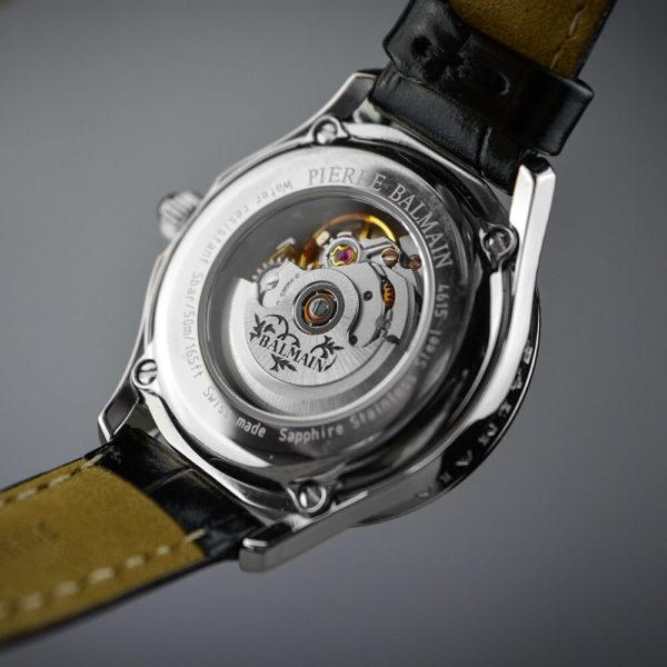 Женские наручные часы BALMAIN MAESTRIA B4615.32.66 - Фото № 12