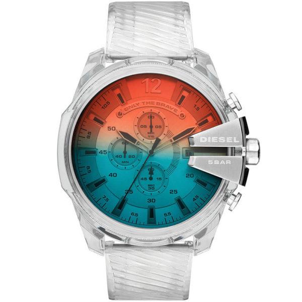Мужские наручные часы DIESEL Mega Chief DZ4515