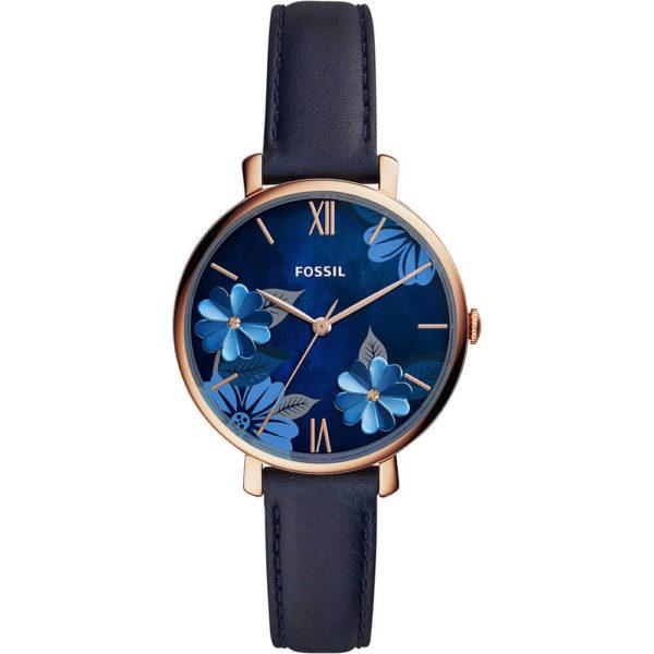 Женские наручные часы FOSSIL Jacqueline ES4673